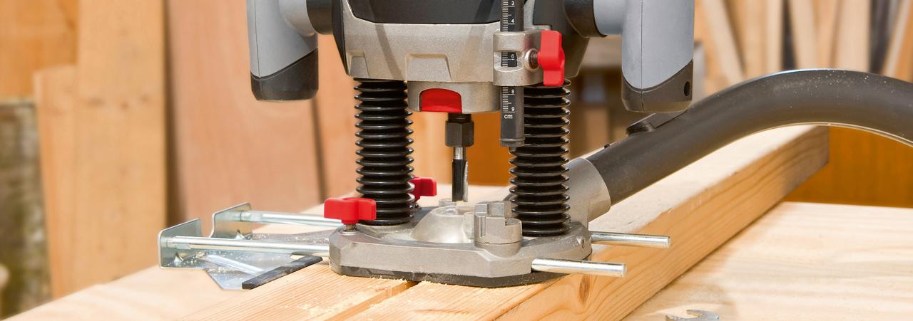Frezavimo mašinos