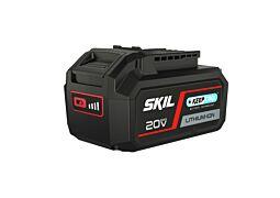 "SKIL Akumuliatorius ""20V Max"" (18 V) 5,0 Ah ""Keep Cool"" ličio jonų"