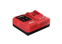 """SKIL 3123 AA """"Rapid"""" įkroviklis """"20V Max"""" (18 V)"""