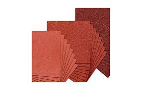 SKIL Šlifavimo popierius su lipuku (54 x 54 mm)