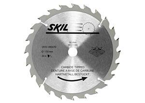 SKIL Diskas su kietlydinio dantimis (Ø 170 mm, 24 dantys)